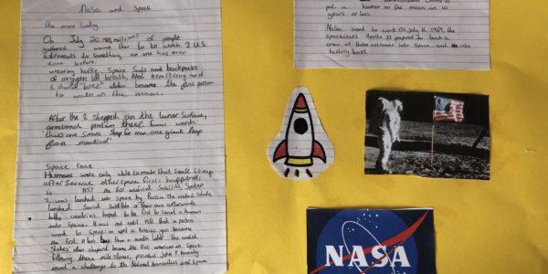 Cian NASA